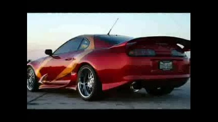 Super Cars-Tuning