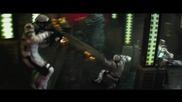 Total Recall (3 август 2012) Trailer 2