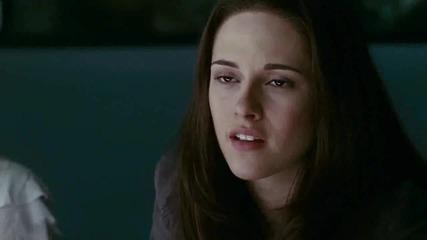 ! бг превод ! Twilight Saga Eclipse - Its Someone We Know (високо качество)