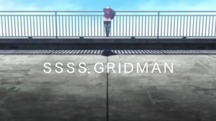 ssss.gridman - 01 [ Bg Subs ][ H D ]