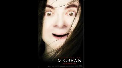 Най - откачените снимки на Mr. Bean