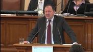 Миков: Пряката демокрация е важна