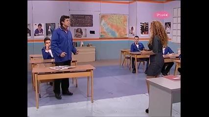 Indira Radic - Vecernja skola (2.deo) - Grand Show - (TV Pink 2012)