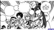 Fairy Tail Manga 338-339-340 – Festival Month Върховно Качество!