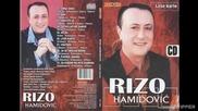 Rizo Hamidovic - Ostavljas me samog