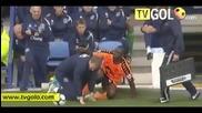 Забавните моменти във футбола
