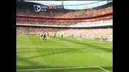 10.05 Арсенал - Челси 1:4 Коло Туре автогол