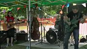 The Obscuritones live - Our Big Gig South Wimbledon July 2013