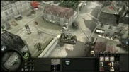 Company Of Heroes Tales Of Valor As - Tiger Company