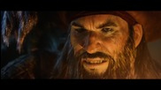 Assassins Creed 4: Black Flag - Trailer - High Definition