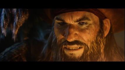 Assassins Creed 4: Black Flag - Trailer - High Definition