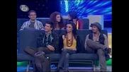 Music Idol 2 - Задача На Денислав 10.04.2008 High Quality