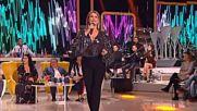 Cristina Voicu Bella - Sad je kraj - Gk - Tv Grand 08.10.2018.