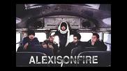 Alexisonfire - Burial