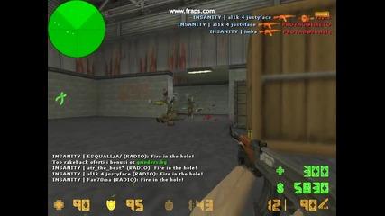 al1k0 vs plague @ Esl 5on5 Mr15 Ladder