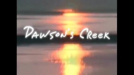 Dawson's Creek 4x19 Late Субс Кръгът на Доусън