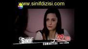 Sinif - 2 Bolum - Fragman 2