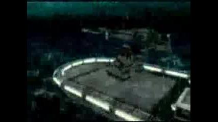 Star Wars Battlefront - Kamino