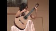 Ana Vidovic - Ponce Fiesta.