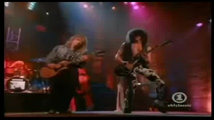 Aerosmith - Love in an Elevator (official high quality)