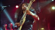 Coheed and Cambria - Welcome Home / Guitar Center Sessions on Directv