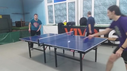 Ио Ад - тенис на маса 14