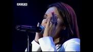 2014 Страхотна Цеца - Kukavica - (live) - Istocno Sarajevo - (tv Rtrs 2014)