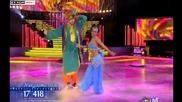 Vip Dance Николета и Нед ориенталски танц [високо качество][hq]