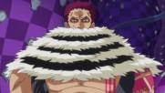 One Piece - 853 ᴴᴰ