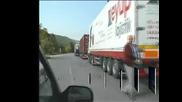 Собственици на ТИР-ове ще блокират пътя Русе – Свиленград
