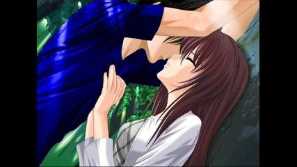 Anime Couples - La vie en Rose