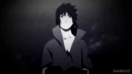 Uchiha Sasuke - Never let me know