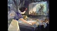 Snow White / Снежанка и седемте джудета (1937) (бг аудио) (част 4) Vhs Rip Александра видео 2001
