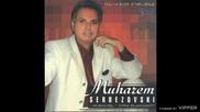 Muharem Serbezovski - Jasmina - (Audio 2006)