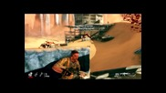 Spec Ops: The Line - My Gameplay 1