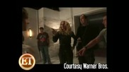 Madonna & Justin - 4 Minutes Making Of