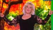 Уникална !!! Snezana Djurisic - Srna i jelen - Pb - Tv Grand 18.05.2014 (bg,sub)