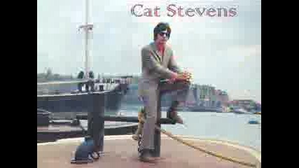 Cat Stevens - The First Cut Is The Deepest