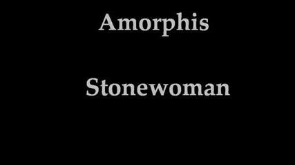 Amorphis - Stonewoman