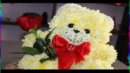 ..♥ Честит Рожден Ден w1ldang3l ♥ ..