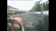Formula 1 - Donington 1993