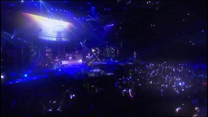 Miligram - Ne komplikuj - Electric Tour - Kombank Arena - Novembar 2014 - Full HD