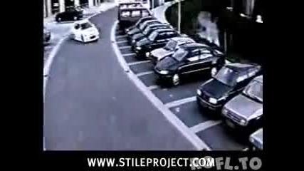 Ето как да избягаме от полицията !