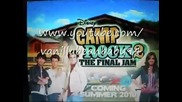 Camp Rock 2: The Final Jam Promo from the Jonas Dvd