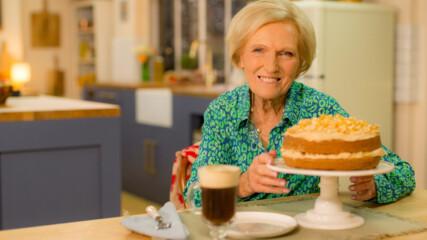 Джинджифиловият сладкиш на баба | Домашни рецепти с Мери Бери | 24Kitchen Bulgaria