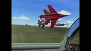 Vftc Aerobatics Team