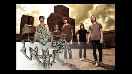 Memphis May Fire - The reality (превод)