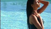 Nicole Scherzinger - I Will Be Your Love ( H Q ) + Бг Превод