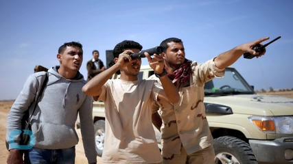Islamic State Clashes With Rivals in Eastern Libya, 20 Dead
