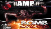 Amp - Bomb Zquad Deontay Wilder Theme Song